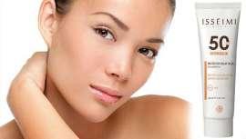 La marca cosmética de los laboratorios españoles Heber Farma lanza Dermosun SPF 50 para prevenir el envejecimiento cutáneo y proteger el rostro de la radiación