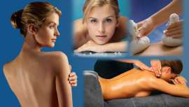 Los centros pueden elegir entre los tratamientos Sculpt Zone (corporal), Perfect Mirada (facial) y Sea Holistics (bienestar). Una de las profesionales de Phytomer se desplazará con el equipo para realizar el tratamiento