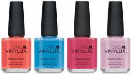 La marca propone cuatro colores únicos para completar los looks de estas vacaciones