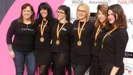 La firma fue representada por tres equipos con un total de 17 participantes en las diversas categorías de la competición, que se hicieron con 16 galardones, dando muestra de su talento y profesionalidad