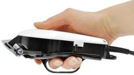 Grip N Clip es un nuevo accesorio que evitará caídas inesperadas a lo largo del trabajo diario en la barbería
