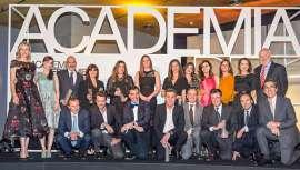 Los Mejores Perfumes del Año se conocerán en el transcurso de la Gala Anual de Premios de la Academia, que se celebrará en el Casino de Madrid