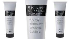 Sin formaldehído de ácido gliossilico y keratina, este producto ofrece la máxima protección al cabello gracias al colágeno. Además tiene caviar, que aporta brillo y flexibilidad