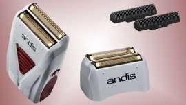 A finales de abril ya estará disponible la nueva Profoil Lithium Titanium Foil Shaver, de la mano de la compañía Esteve Marco en Europa. Una afeitadora profesional con baterías de litio y lámina hipoalergénica