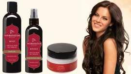 La línea aporta estilo y cuida el cabello al mismo tiempo. Tres novedades que facilitan y mantienen cualquier tipo de peinado