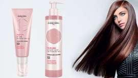 Se trata de una línea de tratamientos precisos y personalizados que trata en profundidad las problemáticas específicas del cabello y cuero cabelludo, gracias a sus activos inéditos