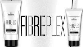 Con Fibreplex, de Schwarzkopf Professional, se minimizan los daños oxidativos en el cabello durante el proceso químico y se reduce la rotura del cabello hasta en un 94%
