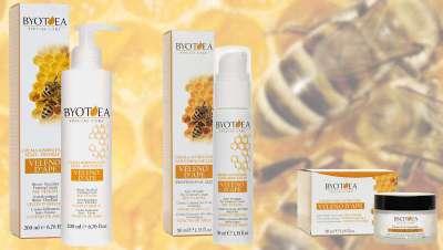 Veneno de abejas contra las arrugas