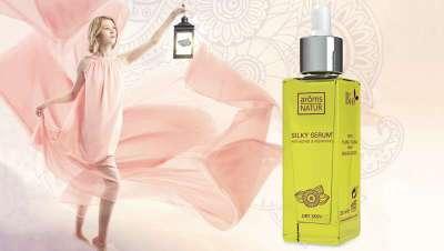 Ar�ms Natur repara y rejuvenece la piel con su nueva l�nea Silky Serum