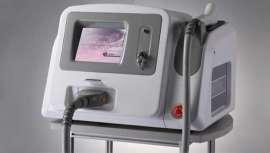 Indesa presenta el láser de diodo HS-815 (800 W), indoloro y muy eficaz