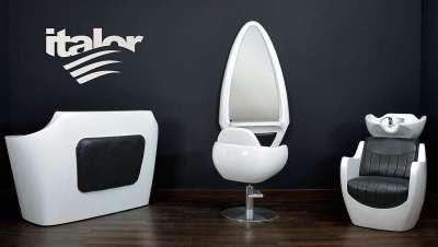Fiber, la l�nea de mobiliario que se adapta a todo sal�n de estilo contempor�neo