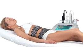 Röss presenta este nuevo aparato multifuncional basado en la sinergia y complementariedad de la diatermia capacitiva con la resistiva y la electroterapia