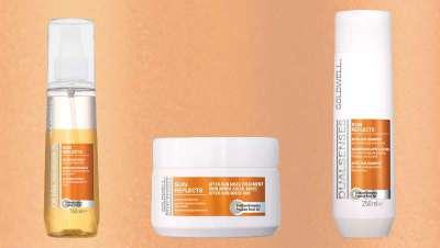 Goldwell presenta su gama para mimar y proteger el cabello en verano