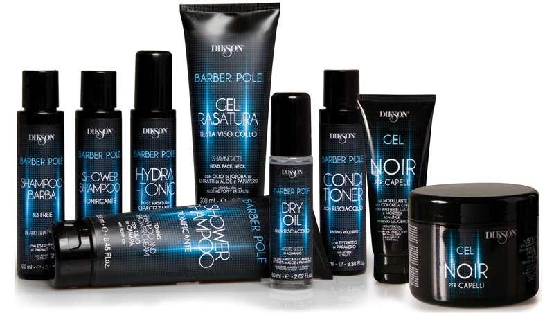Barber Pole, la gama que enriquece el cuidado de la piel y el cabello masculino