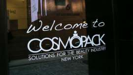 El evento, organizado por Cosmoprof con el apoyo de diversas entidades, reunió en Manhattan a las compañías reconocidas como líderes internacionales con compradores de distintos países americanos