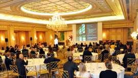 Una jornada particular que pone el énfasis en el futuro de los spas en los hoteles de lujo