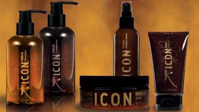 India, de I.C.O.N, con beneficios ayurv�dicos para el pelo