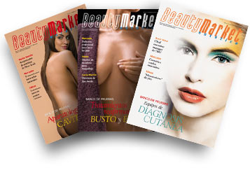 Suscríbete a BeautyMarket