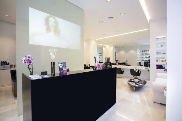 Mobiliario peluquería Alicante  BeautyMarket Peluquería Anuncios