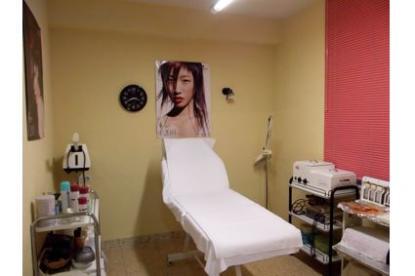 Cabina De Estetica En Alquiler Barcelona : Cabina de estética beautymarket peluquería: anuncios particulares