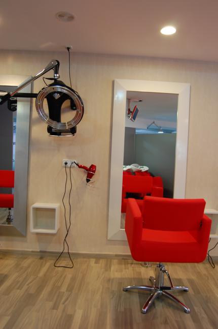 Foros peluqueria imagen corporativa - Peluquerias decoradas por ikea ...