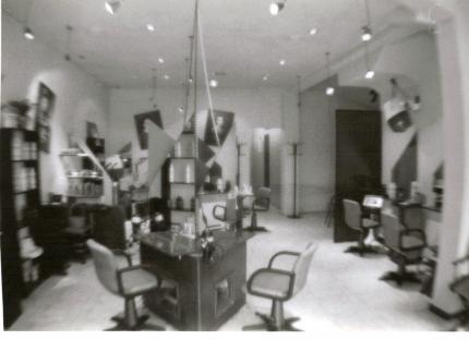 Foros peluqueria dise o de peluquer a 1992 for Iluminacion para peluquerias