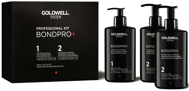Bondpro+ de Goldwell