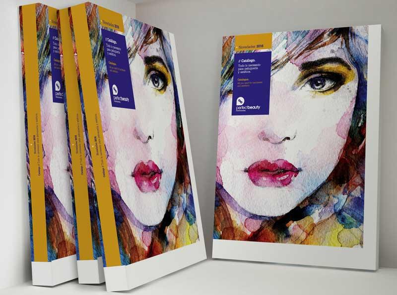 catálogo 2016 de Perefct Beauty