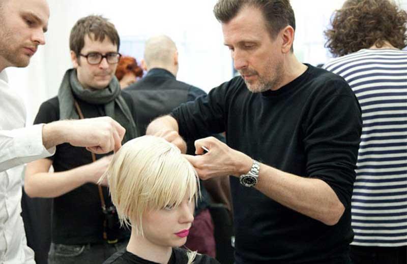 Sasson Academy: streaming de vídeos formativos para profesionales del cabello