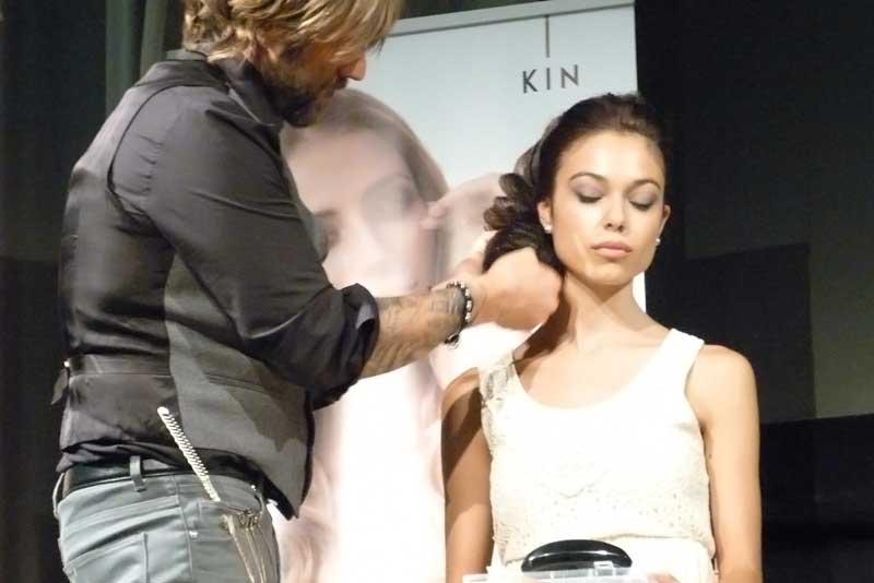 Kintrends016, la última colección de Kin Cosmetics, se estrena en Jaén
