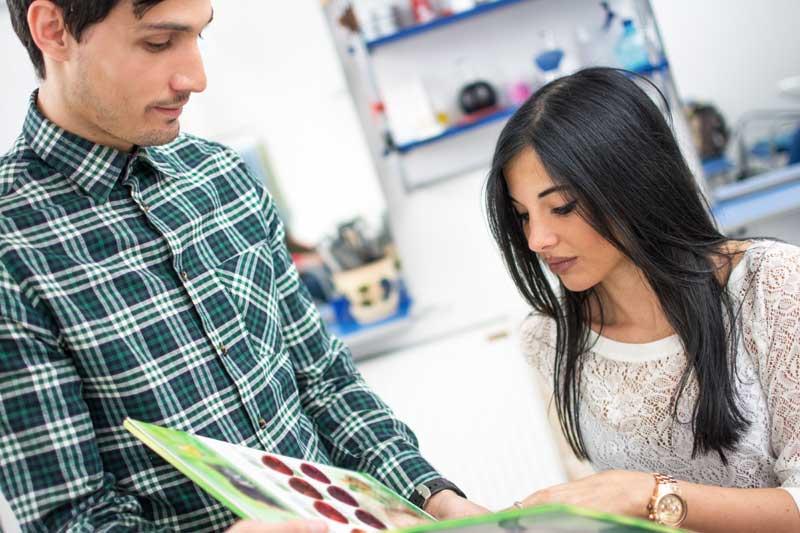 Peluquero y personal shopper, nuevo perfil profesional en el salón