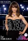 Be Fabulous, línea de belleza y cuidado capilar de última generación