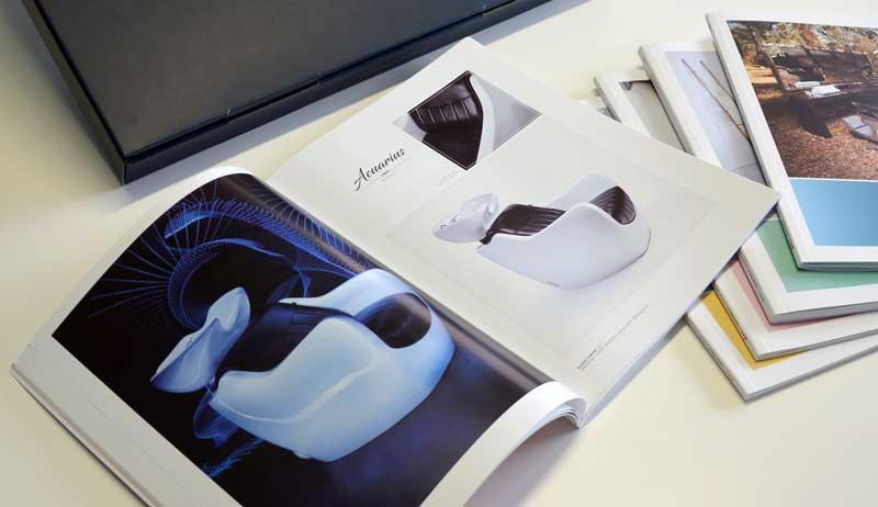Collection 17. Concept Series de Italor