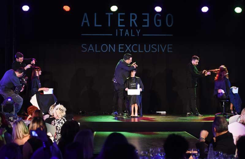 International Hair Show 2016