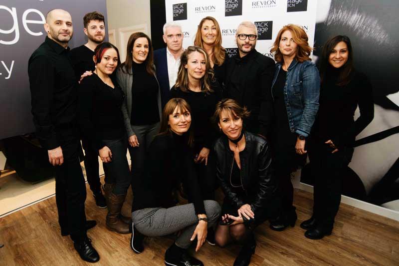 Backstage BCN abre su segundo salón en Barcelona