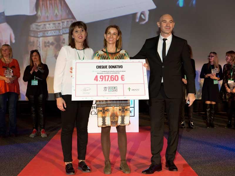 Oh my Cut! celebra su convención anual de equipos en Valencia