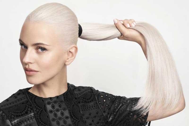 Protection Cheveux Complexe, máximo cuidado contra la rotura capilar de La Biosthétique