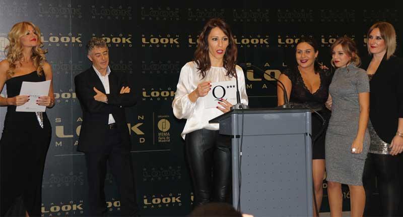 El Salón Blue by Raquel Saiz recibe las tres Estrellas de la certificación QHair