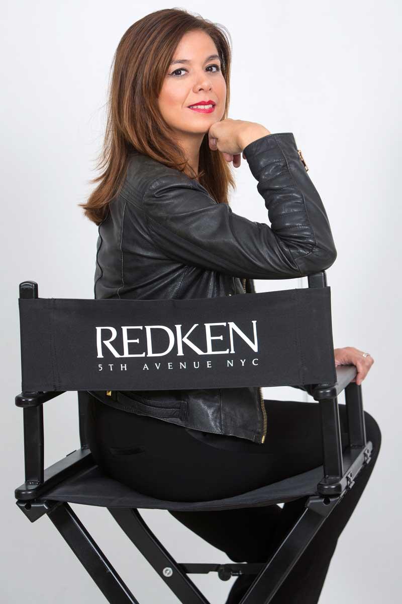 Kartika Chesnel, nueva directora directora general de Redken y Pureology