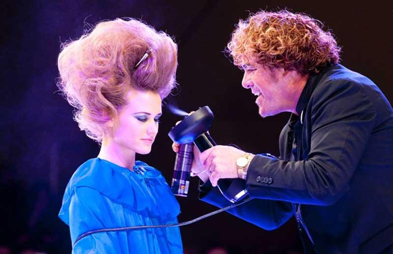 Cosmobeauty se estrenará con novedades en peluquería, uñas y maquillaje