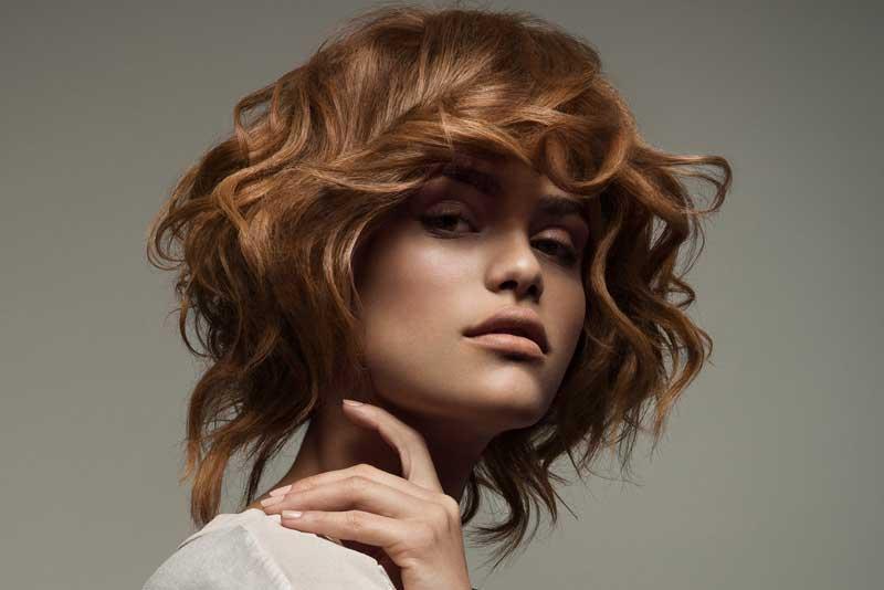 Técnicas de coloración para el cabello: Mechas Láser Highlights