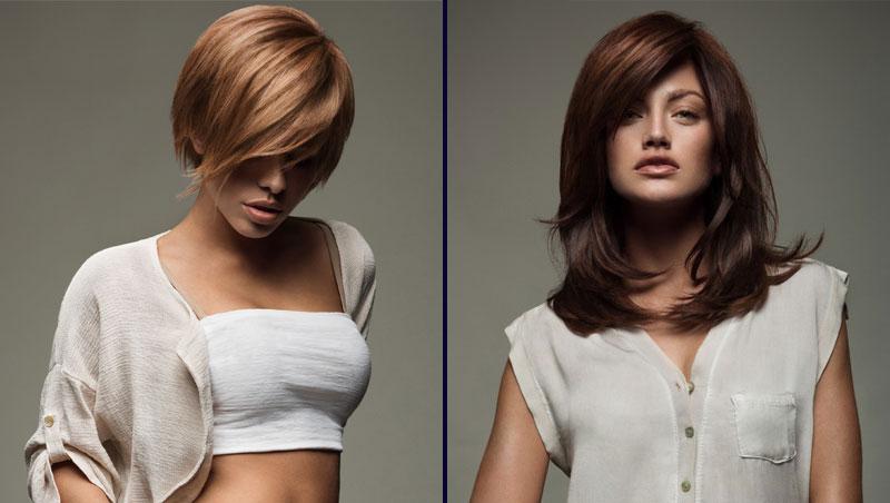 Mechas Láser Highlights o cómo multiplicar puntos de luz en el cabello