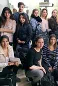 Cebado Academy prepara su nuevo calendario de cursos para el año 2017