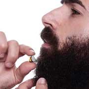 joyas especiales para barbas elegantes y cuidadas