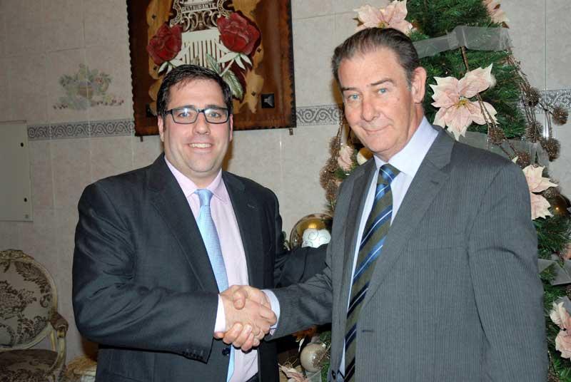 José Barandiaran Reus, nuevo gerente de Tricobiotos Ibérica