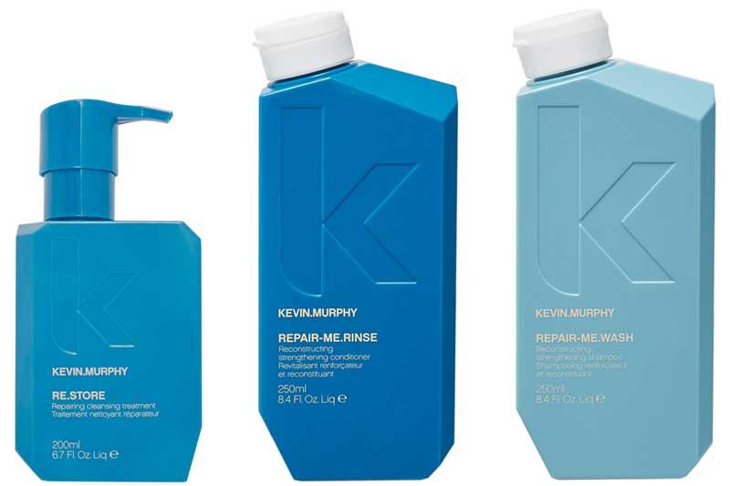 Repair.Me, tratamiento que repara, fortalece e hidrata el pelo de Kevin.Murphy
