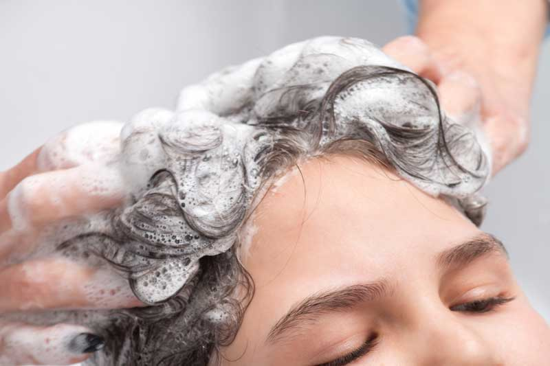 Champús que cuidan el cabello de Laboratorios Válquer