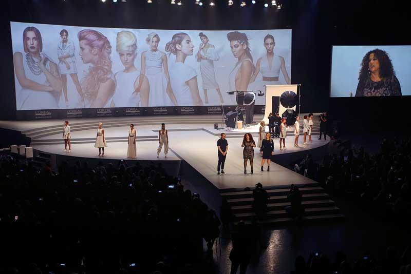 El Style & Colour Trophy, de L'Oréal Professionnel, llega a nuestro país