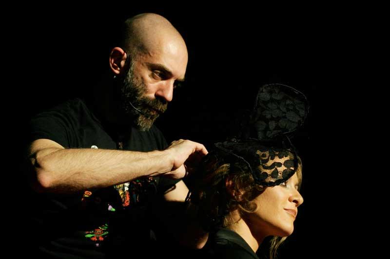 Beauty Vision, evento que pretende inspirar a los talentos de la peluquería