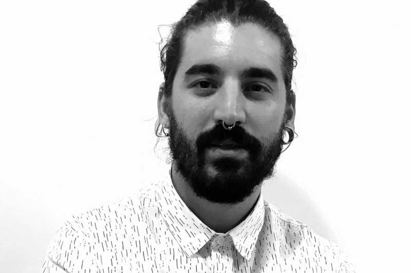 Entrevista a Rubén Peña